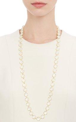 Irene Neuwirth Gemstone Long Necklace-Colorless