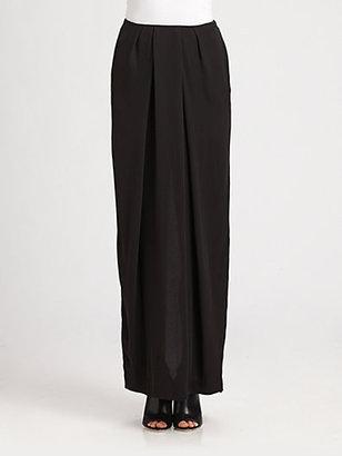 Maison Martin Margiela Maxi Skirt