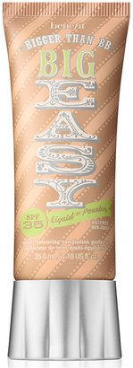 Benefit Cosmetics Big Easy Multi-Balancing Complexion Perfector with Broad Spectrum SPF 35 Sunscreen, 1.18 oz. $38 thestylecure.com