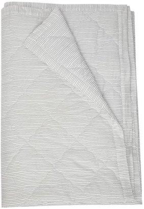 Argington Crib Quilt - Line