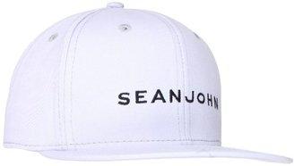 Sean John Men's Core Logo Hat