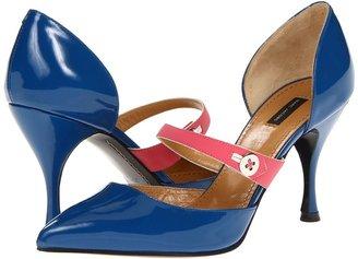 Marc Jacobs MJ20243 00251 700 (Elettrico) - Footwear