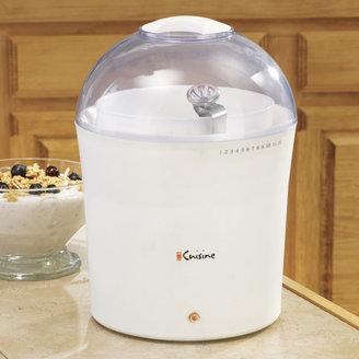 Euro Cuisine 2-Quart Yogurt Maker, YM260