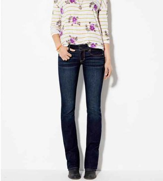 American Eagle Kick Boot Jean
