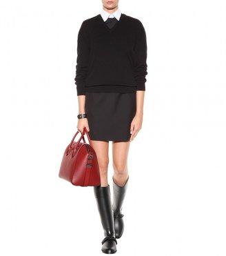Givenchy Antigona Medium leather tote