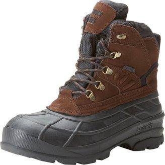 Kamik Men's Fargo Snow Boot