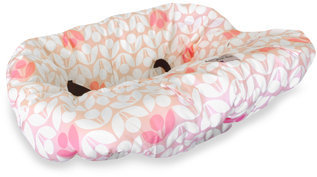 Bed Bath & Beyond Itzy Ritzy™ Ritzy Sitzy™ Shopping Cart & High Chair Cover - Modern Floral