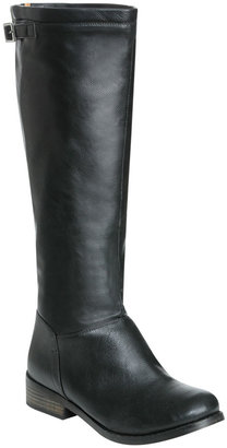 Arden B Zip Back Moto Boot