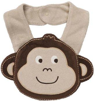 Carter's monkey bib