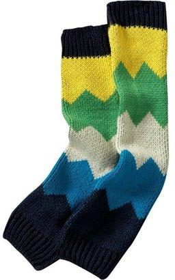 Old Navy Girls Sweater-Knit Leg Warmers