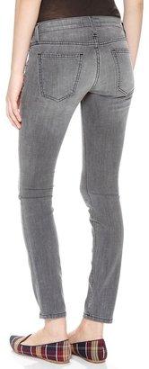 Current/Elliott Ankle Skinny Jeans
