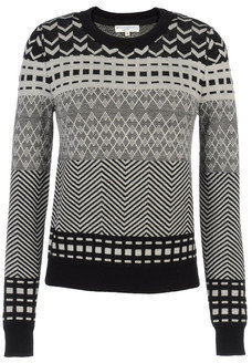 Opening Ceremony Long sleeve sweater