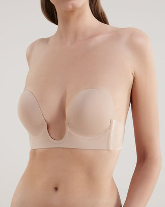 Fashion Forms U Plunge Adhesive Bra