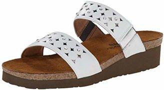 Naot Footwear Women's Susan Wedge Sandal