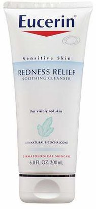 Eucerin Redness Relief Soothing Skin Cleanser Gel