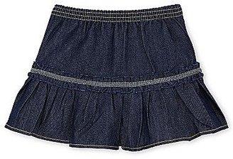 JCPenney Okie Dokie® Denim Skirt - Girls newborn-24m