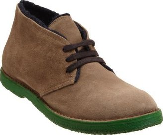 Buttero Lined Chukka Boot
