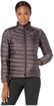 Arc'teryx Cerium LT Jacket (Whiskey Jack) Women's Coat