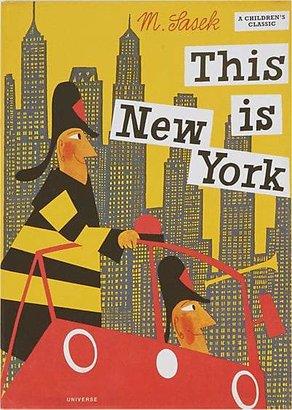 Random House This Is New York