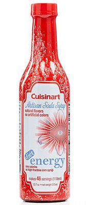 Cuisinart 375 ML Diet Energy Flavor Mix