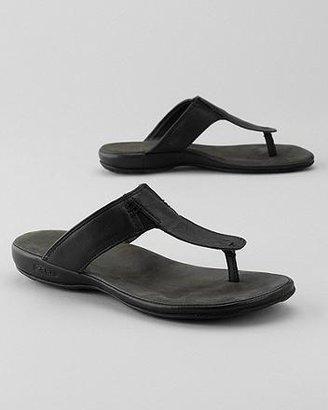 Keen Emerald City Thong II Sandals