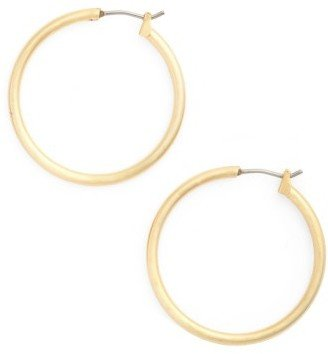 Nordstrom Women's Tube Hoop Earrings