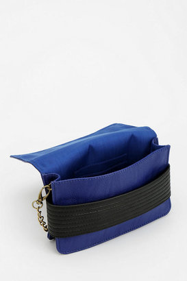 Urban Outfitters Deena & Ozzy Hand Strap Clutch