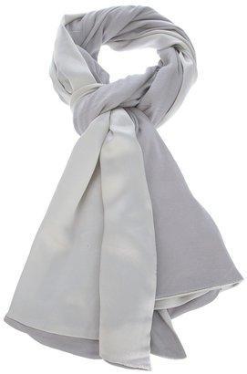 Pierre Louis Mascia Pierre-Louis Mascia Silk blend scarf