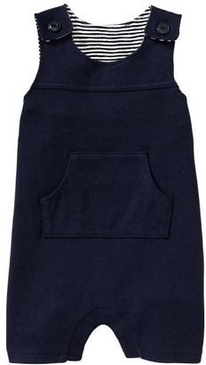 Gap Knit overalls