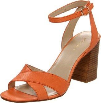 Nine West Women's Vanbra Ankle-Strap Sandal