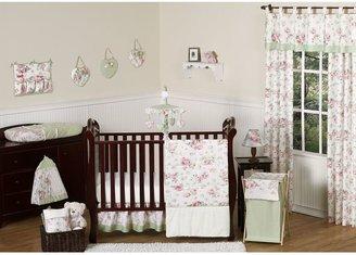JoJo Designs Sweet Riley's Roses Crib Bedding Collection