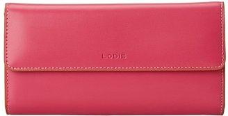 Lodis Audrey Clutch Wallet