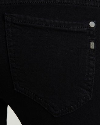 GENETIC Jeans - The Riley Bootcut in Dark Tin