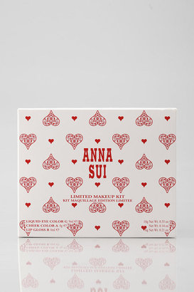 Anna Sui Limited Edition Makeup Kit