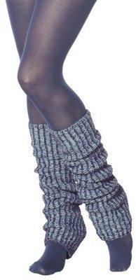 Xhilaration Fashion Junior's Marled Legwarmer - Assorted Colors One Size Fits Most
