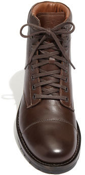 Wolverine 'Montgomery' Lace-Up Boot