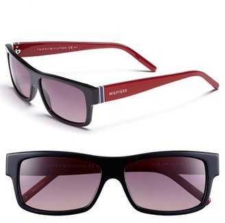 Tommy Hilfiger 56mm Retro Sunglasses