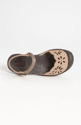 Jambu 'Ocean' Sandal