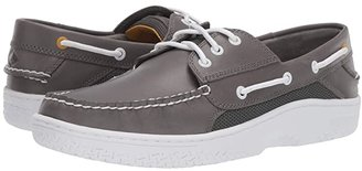 Sperry Billfish 3-Eye Boat Shoe (Navy 1) Men's Lace up casual Shoes