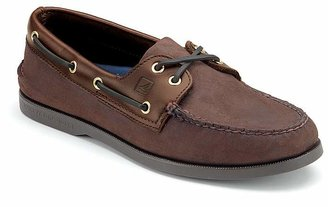 Sperry Men's Authentic Original Two Eye Boat Shoes $95 thestylecure.com