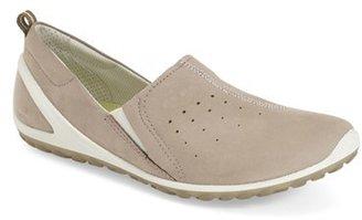 Women's Ecco 'Biom Lite' Slip-On Sneaker $129.95 thestylecure.com