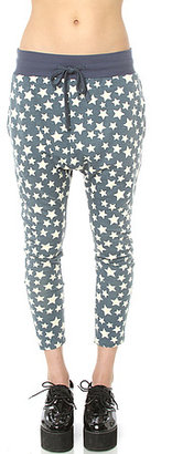 *MKL Collective The Starry Eyed Harem Sweatpant