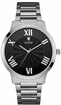 GUESS Dress Analog W0694G1 Stainless Steel Bracelet Watch