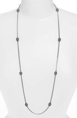 Konstantino 'Classics' Long Station Necklace