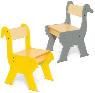 P'kolino Duck and Ostrich Chairs