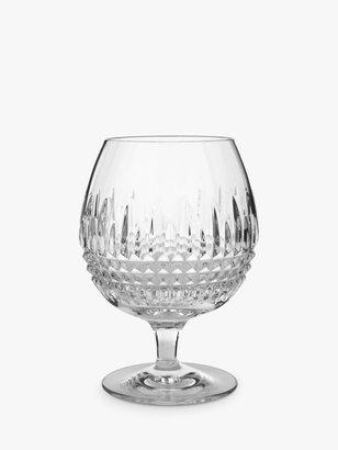 Waterford Lismore Diamond Brandy Glasses, Set of 2, 500ml, Clear