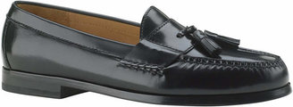 Cole Haan Men's Pinch Tasseled City Moccasins- Extended Widths Available $160 thestylecure.com