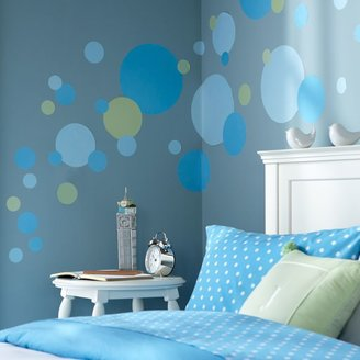 PBteen Bubble Dot Decals
