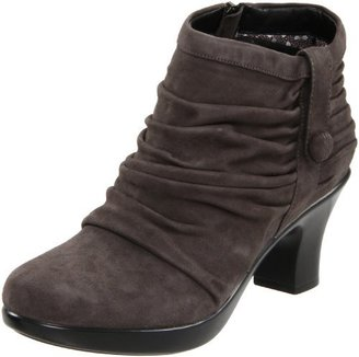 Dansko Women's Buffy Ankle Boot