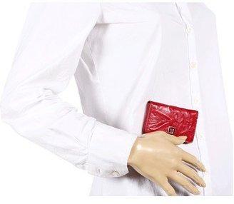 Lodis Abbot Kinney Iris Zip Around 310ZAB Wallet